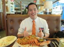 Cambridge Lobster Belen