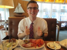 Cambridge Lobster Shull